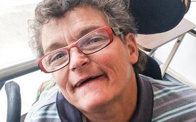 Kyra Bartlett 1964 – 2017